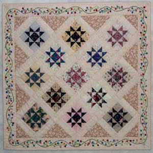 Quilting Information Article : american patchwork quilts - Adamdwight.com